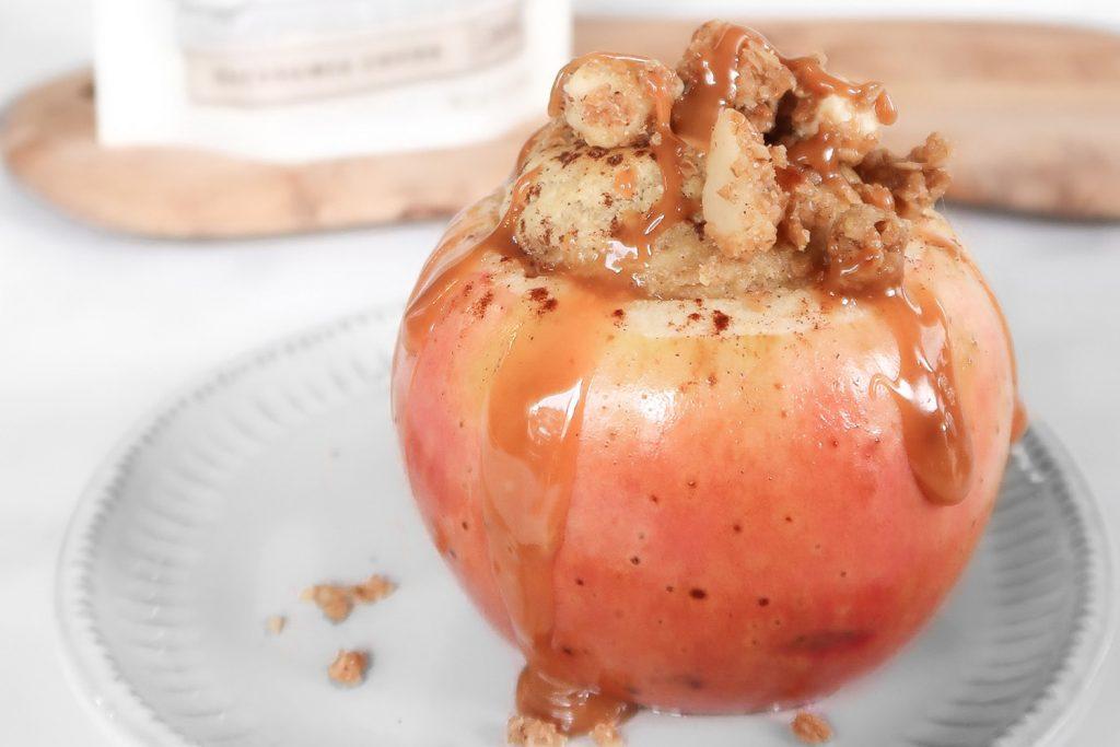 protein-apple-pancakes