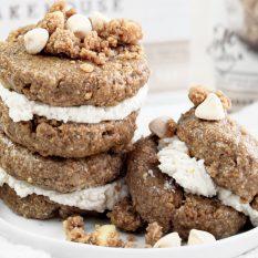 cookie-butter-cream-pie