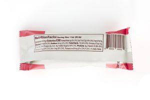 cherry streusel